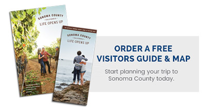 Order a Free Visitors Guide & Map