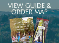 View guide & order map