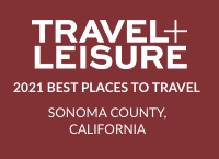 Travel+Leisure - 2021 Best Place To Travel